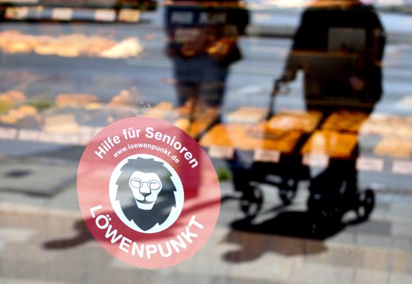 Löwenpunkte In Ihrer Nähe Braunschweiger Löwenpunkte